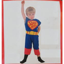 """Костюм для мальчика """"Супермен"""" Е51263"""