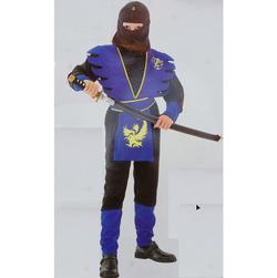 """Карнавальный костюм детский """"Ниндзя"""" 3-4 года Е3374"""