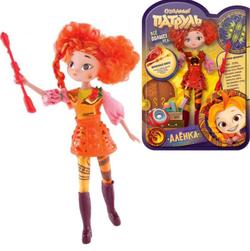 Кукла Сказочный патруль Аленка Magic 28 см 4384-4