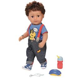 Кукла Беби Бон Братик 43 см Baby born Zapf Creation  825-365