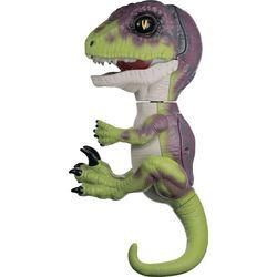 Интерактивный ручной динозавр Fingerlings Untamed Dinosaur - Стелс 3782