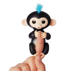 Интерактивная ручная обезьянка Fingerlings Monkey Finn Финн 3701A