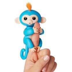 Интерактивная ручная обезьянка Fingerlings Monkey Boris Борис 3703A