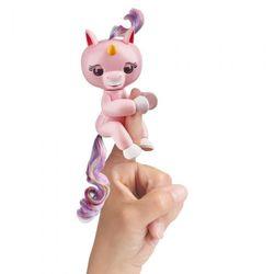 Интерактивный ручной единорог Fingerlings Baby Unicorn Gemma Гемма  3707