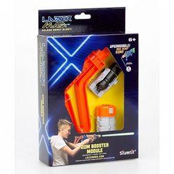 Детское оружие Снайперский набор 1 оранжевый приклад, 1 световой модуль, 1 модуль +20 м 86847-2