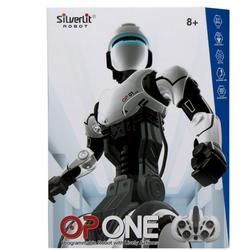 Игрушка Робот O.P ONE Оу Пи Уан Silverlit 88550