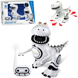 Игрушка Робот радиоуправляемый Робозавр  Silverlit 87155