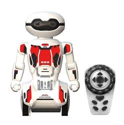 Игрушка Робот радиоуправляемый Mакробот Silverlit Macrobot 88045S-RED