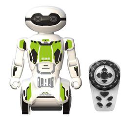 Игрушка Робот радиоуправляемый Mакробот Silverlit Macrobot 88045S-GREEN