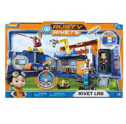 Строительная лаборатория Расти механика Rusty Rivets Lab 28102