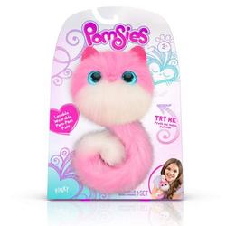 Pomsies Pinky интерактивный котенок Пинки