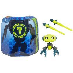 Ready2Robot капсула сюрприз и минибот 553946