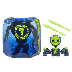 Ready2Robot капсула сюрприз и минибот 553977