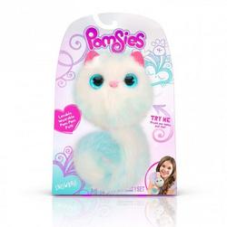 Pomsies Snowball интерактивный котенок Снежок