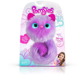 Pomsies Boots интерактивный котенок Бутс
