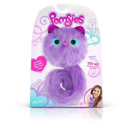 Pomsies Speckles интерактивный котенок Крапинка