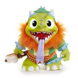 Crate Creatures Surprise интерактивная игрушка Монстр Сизл в клетке 549260
