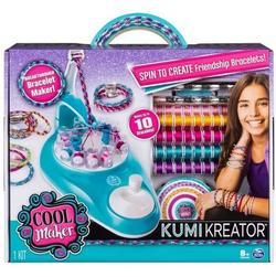 Kumi Kreator Студия плетения браслетов - Фенечки для девочек 37507