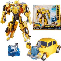 Трансформеры Заряд Энергона Бамблби Bumblebee Transformers 20 см E0700/E0763