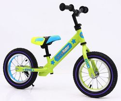 Беговел Small Rider Drive 2 AIR надувные колеса