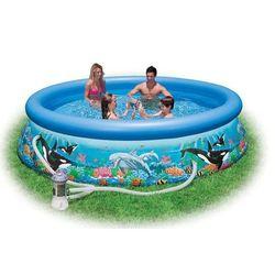 Бассейн надувной Intex Easy 54900