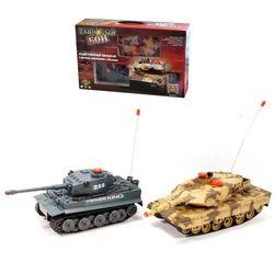 Танковый бой с системой инфракрасного наведения 1:32  508-10