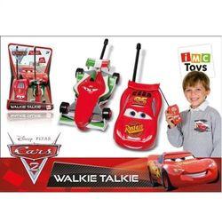 Рация Тачки 2 TM Disney IMC Toys