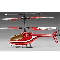 Вертолет с гироскопом GYRO-103 радиоуправляемый