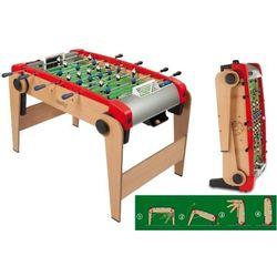 Футбольный стол складной 1/1  Smoby 140016