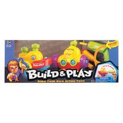 Keenway Build & Play Игровой набор Собери и играй 11862