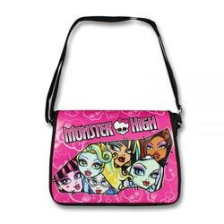 Сумка Школа монстров Monster High bag 1217H
