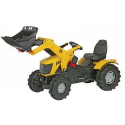 Rolly Toys Трактор педальный rollyFarmtrac JCB 8250 611003