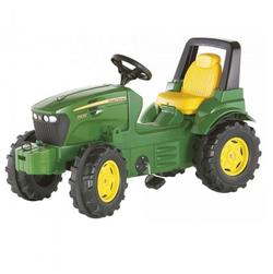 Rolly Toys Трактор педальный rollyFarmtrac John Deere 7930  700028 от 4-х лет