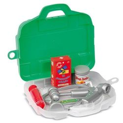 Игровой набор доктора в чемоданчике Ecoiffier 249