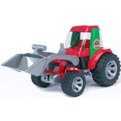 BRUDER Трактор  ROADMAX погрузчик 20-102