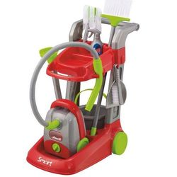 HTI набор для уборки Smart с тележкой 1680612.00