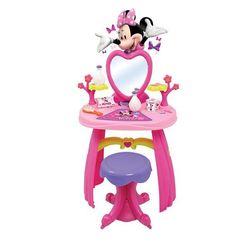 Smoby Туалетный столик Minnie 26987