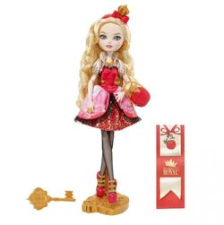 Ever After High  Куклы Эвер Афтер Хай  Apple White CFB14/52