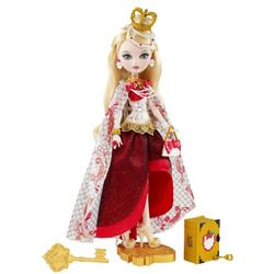 Ever After High Куклы Эвер Афтер Хай  Legacy Day Apple White BCF47/49