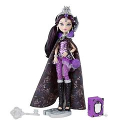 Эвер Афтер Хай Кукла Ever After High  Legacy Day Raven Queen BCF47/48