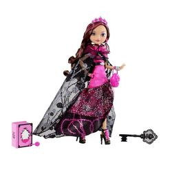 Эвер Афтер Хай Кукла Ever After High  Legacy Day Briar Beauty BCF47/50