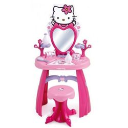 Студия красоты Hello Kitty со стульчиком Smoby 24644