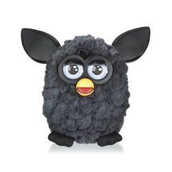Ферби Furby черный 39834/99887 интерактивная игрушка Hasbro