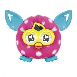 Ферби Ферблинг Furby Furbling Creature Polka Dots Plush A6100/A6291