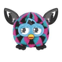 Ферби Ферблинг треугольники Furby Furbling Creature Triangles Plush A6100/A6292