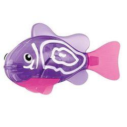 Robo Fish Роборыбка тропическая Хромис плавает в воде 2549-1