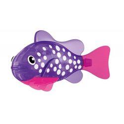 Robo Fish Роборыбка светодиодная Биоптик плавает в воде, светится 2541E