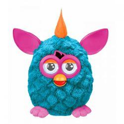 Ферби Furby Теплая волна бирюзовый 39834/3147 интерактивная игрушка Hasbro