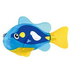 Robo Fish РобоРыбка тропическая Ангел плавает в воде 2549-6
