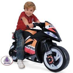 Аккумуляторный мотоцикл 6 V Moto Repsol Injusa 6461